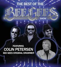 The <b>Best</b> of the <b>Bee Gees</b> - With Colin 'Smiley' Petersen - Riverlinks