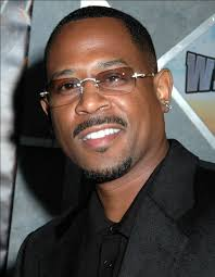 Martin Lawrence Height and Weight