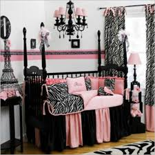 bedrooms teenagers black white pink