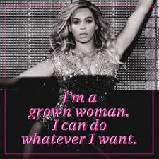Grown Woman Quotes on Pinterest | Mature Quotes, Loner Quotes and ... via Relatably.com