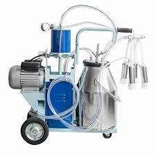 Genmine Electric Milking Machine 550W 1440rmp ... - Amazon.com