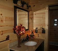 country themed bathroom decorate pictures