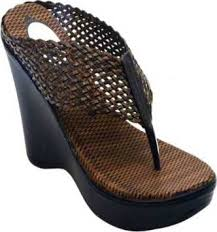 <b>Women's Wedges</b> Sandals - Buy <b>Wedges Shoes</b> Online At Best ...