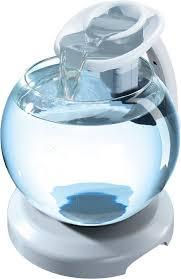 <b>Tetra Cascade</b> Globe Duo Waterfall <b>аквариумный комплекс</b> белый ...