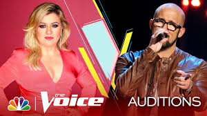 The Voice Blind Auditions 2019