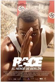 Race: El héroe de Berlín (2016)