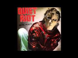 <b>Quiet Riot</b> - Metal Health (Bang Your Head) - HQ Audio - YouTube