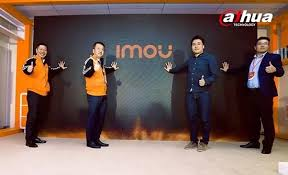 Dahua. <b>Imou</b> — новый бренд потребительского IoT ...