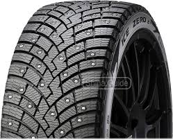 <b>Pirelli Ice</b> Zero 2 | Обзор <b>шины</b> на <b>Shina</b> Guide