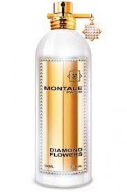 NEW: <b>Montale</b> - <b>Diamond Flowers</b> For Women!