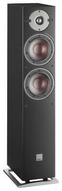 <b>Напольная акустическая</b> система <b>DALI OBERON</b> 5 — купить по ...