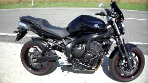 Image result for Yamaha FZ6n