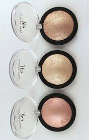 Smashbox + Vlada Petal Metal Highlighter Review & Swatches ...