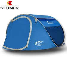 Throw tent outdoor automatic tents camping hiking tent waterproof ...