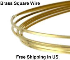 <b>solid brass</b> wire products for sale | eBay