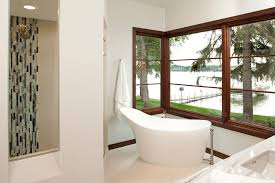 soaking tub home image