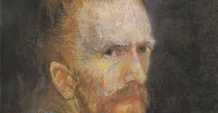 Artist Prints <b>Van Gogh's</b> Ear From Family DNA