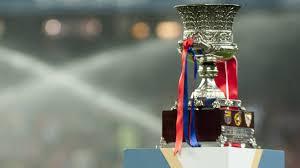 Spanish Super Cup 2019/20 draw: Real Madrid, Barça kept apart ...