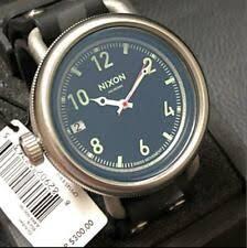 Мужские наручные <b>часы Nixon Time Teller</b> резинкой - огромный ...