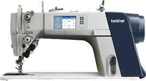 Прямострочная промышленная <b>швейная машина Brother</b> S ...