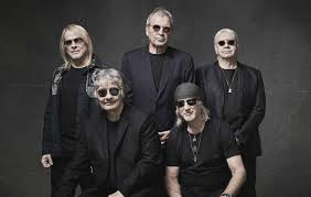 <b>Deep Purple</b> – 'Whoosh!' album review
