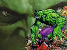 FOTO HULK TERBARU Kartun Hulk Unik