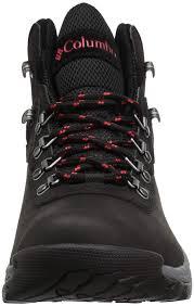 Columbia <b>Women's</b> Newton Ridge Plus Waterproof Hiking <b>Boot</b>