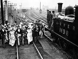 「1825,  Stockton and Darlington Railway」の画像検索結果