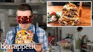 Recreating Guy Fieri's <b>Trash Can</b> Nachos From Taste | Bon Appétit ...