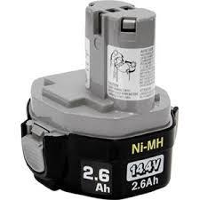 <b>Аккумулятор MAKITA</b> 1434 (<b>14.4В</b>,<b>2.5Ач</b>,Ni-MH)/193101-2 купить в ...