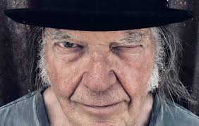 <b>Neil Young</b> and <b>Crazy</b> Horse – 'Colorado' review