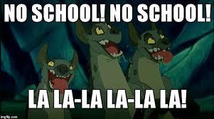 lion king hyenas Meme Generator - Imgflip via Relatably.com