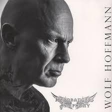 <b>Wolf Hoffmann</b> - <b>Headbangers</b> Symphony (2016, Red, Vinyl) | Discogs