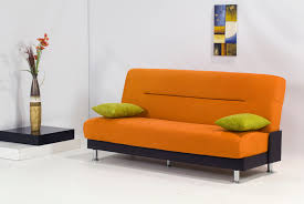 room french style furniture bensof modern: country style furniture for living room best modern sleeper sofa with orange fabric cover and black