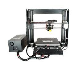Купить <b>3D принтер Wanhao Duplicator</b> i3 v 2.1: цена, описание ...