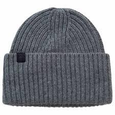 <b>Peak performance</b> Mason Hat Серый, Snowinn Головные уборы