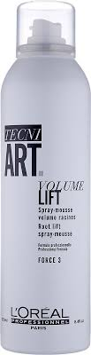 L'Oreal Professionnel Tecni.Art Volume Lift <b>Мусс для прикорневого</b> ...