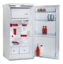 <b>Однокамерный холодильник POZIS СВИЯГА</b>-404-1 сереб ...
