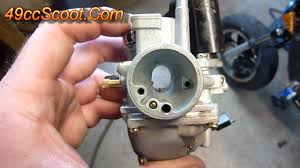 goofit 16 5mm 49cc gy6 50cc gas scooter carburetor repair kit a012 047