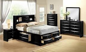 king size bedroom sets with storage bedroom interesting sets phoenix furniture s image of king size