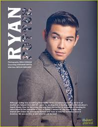 big hero actor ryan potter doesn t define success money big hero 6 ryan potter define success money 01