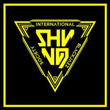 <b>Shining</b> – <b>International Blackjazz</b> Society on Spotify