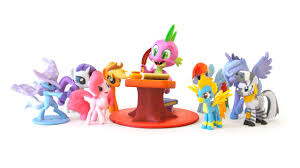 Bronies, <b>Little</b> Girls Rejoice: 3-D <b>Pony Printing</b> Is Now Legal ...