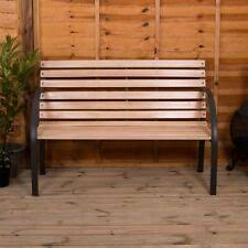 <b>Metal</b> Garden <b>Benches</b> for sale | eBay