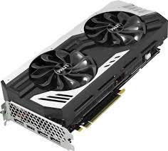 Обзор <b>видеокарты Palit GeForce RTX</b> 2070 Super Jetstream LE (8 ...