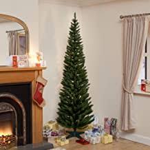 slim christmas tree - Amazon.co.uk