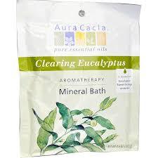 Отзывы Aura Cacia, <b>Ароматерапевтическое минеральное</b> ...