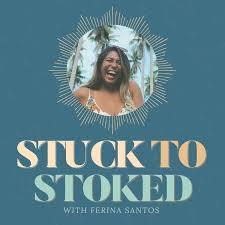 Stuck to Stoked