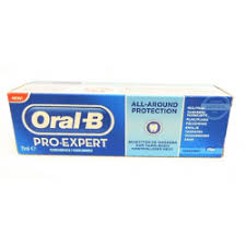Отзывы о <b>Зубная паста Oral-B</b> Pro Expert