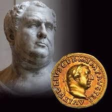 「Aulus Vitellius Germanicus」の画像検索結果